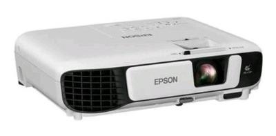 Placa Epson S41+ X24 S11 S12 S14 X14 S31 S27 W11 ( Reparo )