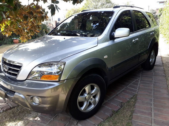 Kia Sorento 2.5 Ex Crdi 170 Hp At 2007