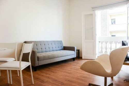 Apartamento Em Campos Elíseos, São Paulo/sp De 64m² 2 Quartos À Venda Por R$ 360.000,00 - Ap479027