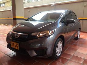 Honda Fit Lx 130 Hp - 1.5 C.c - Inyección Directa