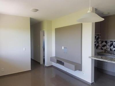 Apartamento Com 3 Dormitórios À Venda, 78 M² Por R$ 378.000 - Jardim Tarraf Ii - São José Do Rio Preto/sp - Ap0559