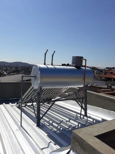 Venda E Instalação De Aquecimento Solar