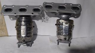 Catalisador Hyundai Azera 3.3 V6 10/2011 Org. Cod.tgdx/tgdw