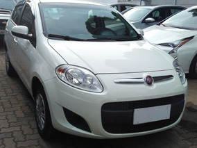 Fiat Palio Palio Attractive 1.0 Flex