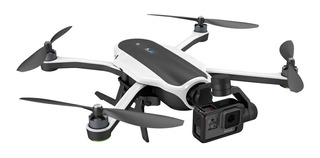 Karma Drone Con Hero 7 Black + Karma Grip