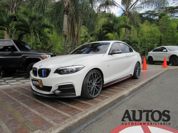 Bmw M240i Coupe Performance At Sec Cc3000