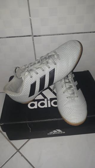 Tenis Original adidas Futsal Tamanho 39