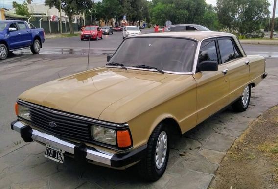 Ford Standard 3.0
