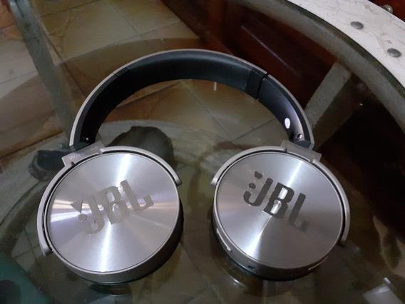Headphone Bluetooth Jbl 950 Cinza (leia O Anuncio)