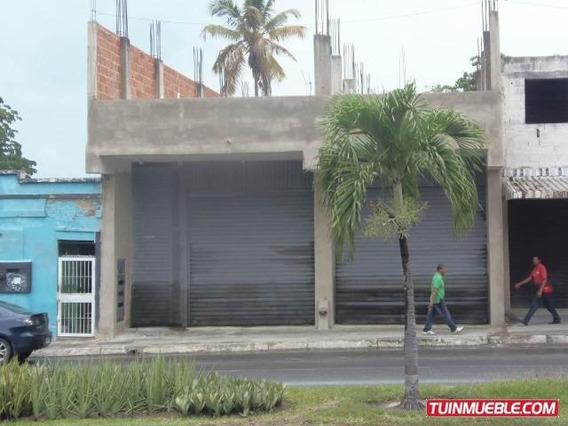 Locales En Alquiler San Felipe, Yaracuy Rahco