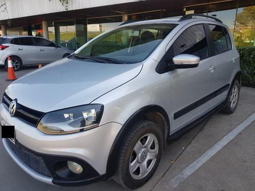 Imagen 1 de 13 de Volkswagen Crossfox 1.6 Comfortline Ll Alt