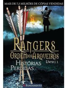 Livro Rangers, Ordem Dos Arqueiros N°11