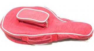 Raqueteira Case Para Frescobol De Nylon