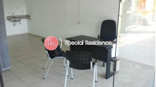 Imagem 1 de 5 de Loja-à Venda-barra Da Tijuca-rio De Janeiro - 700040