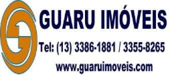 Sobradinho Em Condomínio 1 Dormitório - Astúrias - Guarujá - Vl0005