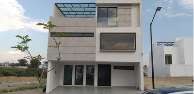 Casa En Venta Parque Coba Zazil 9 Lomas De Angelopolis Iii
