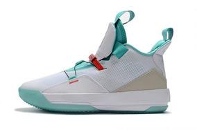Tenis Nike Air Jordan 33 - 03 -