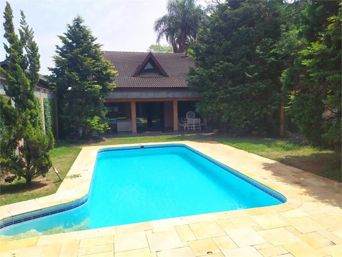 Imagem 1 de 30 de Casa-são Paulo-brooklin Velho | Ref.: Reo102099 - Reo102099