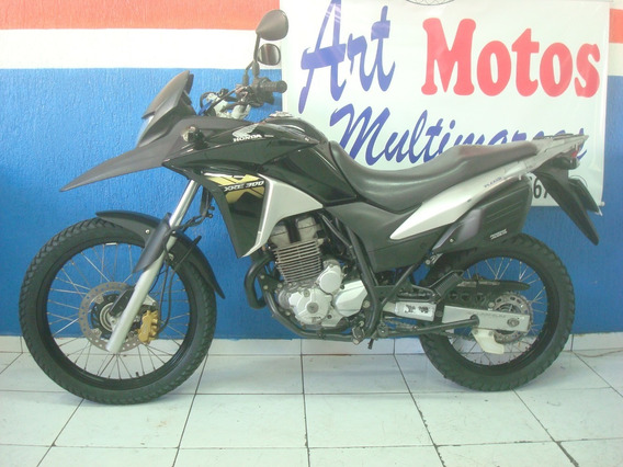 Xre 300 2014 Abs Bx Km