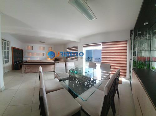 Casa Alto Padrão 4 Dormitórios 3 Suítes Espaço Gourmet Para Venda Em Jardim Virginia Bianca São Paulo-sp - 901194
