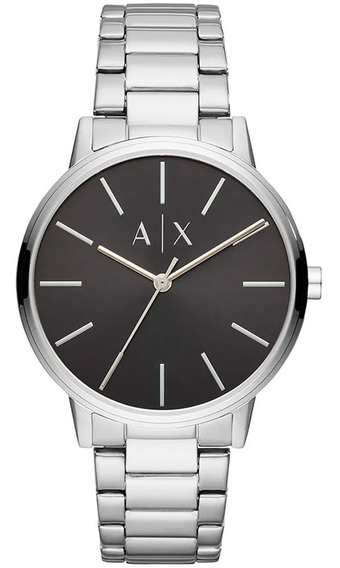 Relógio A|x Armani Exchange Masculino Ax2700/1kn