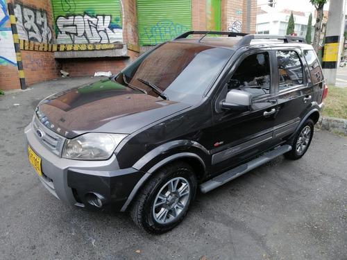 Ford Ecosport Mecanica 4x4  2011
