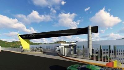 Euro Business Park Nueva Bodega Industrial