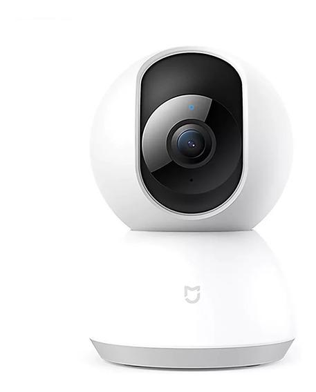 Câmera Ip Wifi Sem Fio Vigilância Segurança Xiaomi P Celular