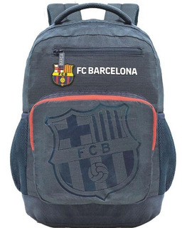 Mochila De Costas Esportiva Fc Barcelona B04