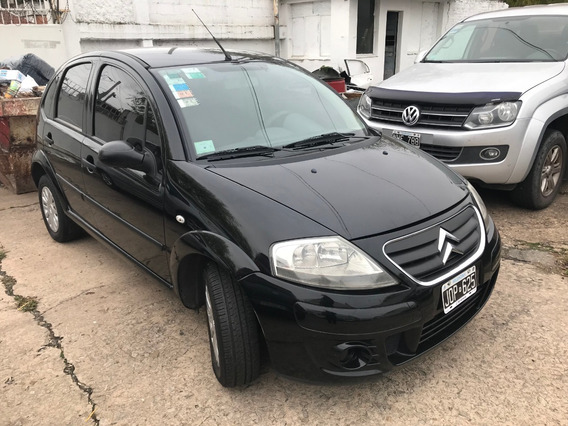Citroen C3 Sx No Exclusive Hdi Full Cuero Gol Clio #mkt11026