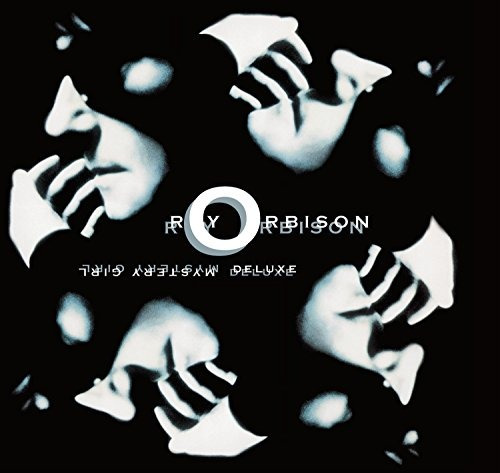 Cd : Roy Orbison - Mystery Girl (with Dvd, Deluxe Edition)