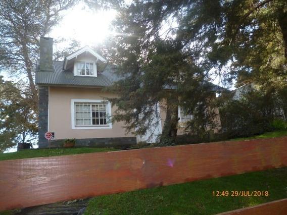 Impecable Casa Para 6 En Valeria Del Mar...