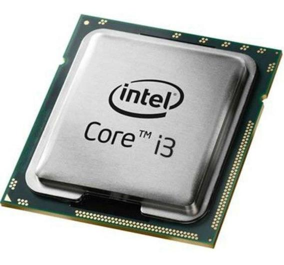 Processador Intel Core I3 4130 3.40ghz - Lga 1150 4 Ger Oem