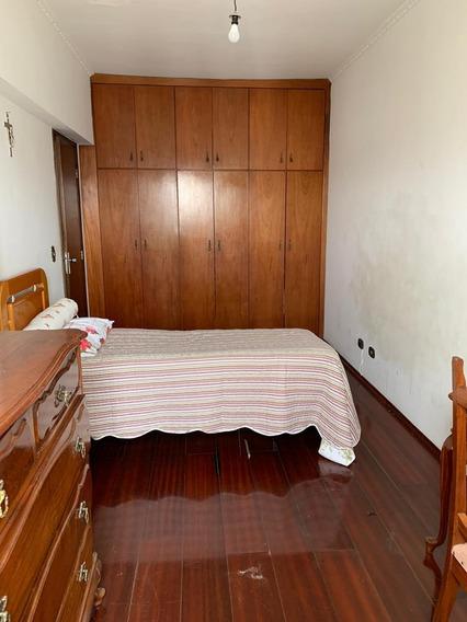 Locação Apartamento Sao Bernardo Do Campo Nova Petropolis Re - 1033-2-35578