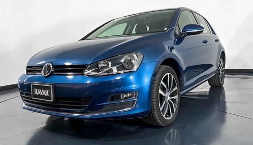 Imagen 1 de 15 de 44711 - Volkswagen Golf 2017 Con Garantía