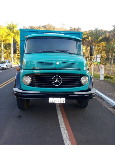 Mercedes Bens 1113