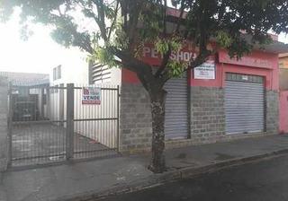 Venda De Casas / Padrão Na Cidade De Américo Brasiliense 9143