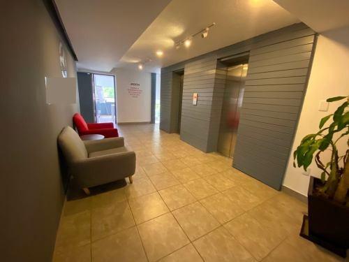 Exclusiva Oficina De 280m2 En Polanco