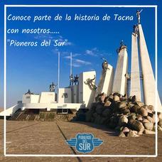 Viaja Con Pioneros Del Sur