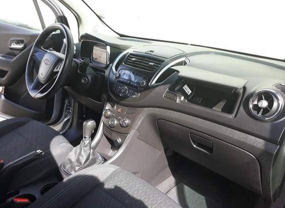 Chevrolet Chevrolet Traker Full Equipo 2014