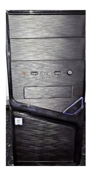 Computador Cpu Intel Corei3 7100 7ª Geração - 4gb Ram Ddr4