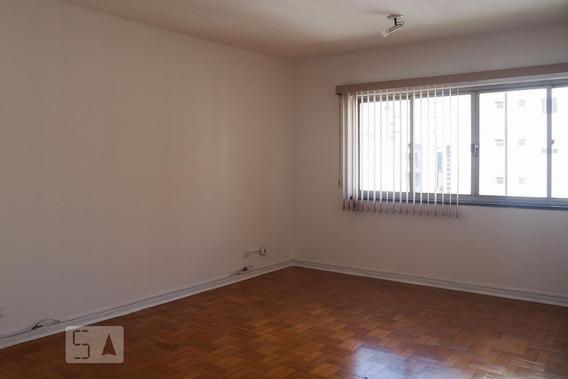 Apartamento Para Aluguel - Bela Vista, 1 Quarto, 55 - 893018530