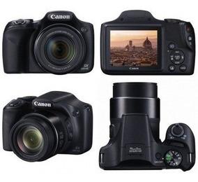 Canon Sx520 Hs Original Nova ( Na Caixa )