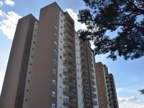 Imagem 1 de 28 de Apartamento, Edifício Soneto, Engordadouro, Jundiaí - Ap08998 - 4841031