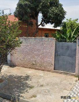 Imagem 1 de 2 de Terreno À Venda, 125 M² Por R$ 105.000 - Jardim São Conrado - Sorocaba/sp - Te1186