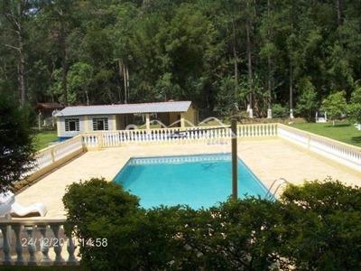 Chácara Rural À Venda, Aldeinha, Itapecerica Da Serra - Ch0005. - 271