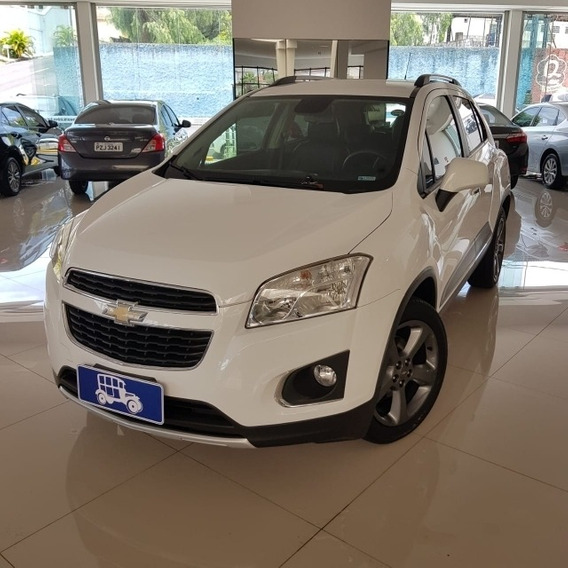Chevrolet Tracker Freeride 1.8 4x2 Flex