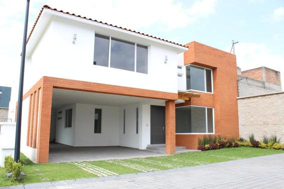 Renta Hermosa Residencia A Unos Pasos De Las Torres Y Comonfort