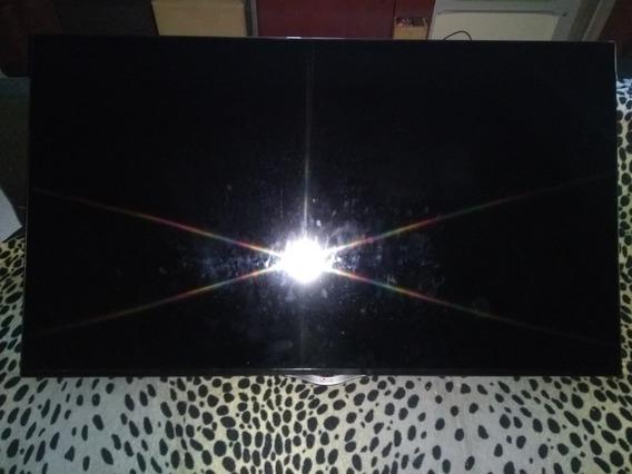 Tv Lg 49us8300 Completa - Tela Queimada