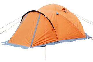Barraca De Camping 2 A 3 Pessoas Himalaya Azeteq